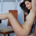 Faiza Freizeit Escort model loves sex dates cheap sex contacts Berlin with traffic in straps & high heels at model agency