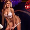Alexandra Call Girls Frankfurt With Mega Tits & Sexy Figure