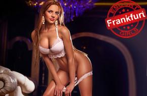 Alexandra – Callgirls Frankfurt mit Mega Titten & Sexy Figur