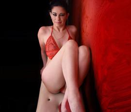 Anabel – Sexdate Abenteuer im Freien mit Escort Hobbyhure