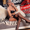 Anna 2 - Privatmodelle in Frankfurt am Main Devote Sex Service im Stundenzimmer