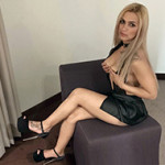 Asya - Private Hooker Seeks Sex Contacts With Horny Men