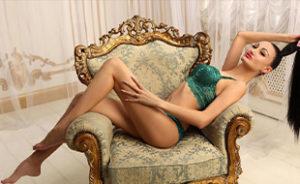 Barbara - VIP Lady Frankfurt 27 Years Cheap Caviar Models Spoiled With Hot Lesbian Games
