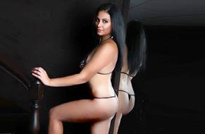 Beatriz – Top Escortservice mit Sex Affäre in Berlin