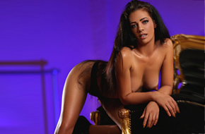 Chantal – Single Hobbyhuren Modelagentur bietet Sex Massage