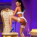 Cleopatra - Erste Klasse Privatmodelle Top Anal Service