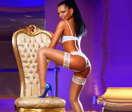 Cleopatra – Erste Klasse Privatmodelle Top Anal Service