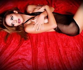 Dajana – Flirten & Poppen mit Dicke Titten Hobbymodelle