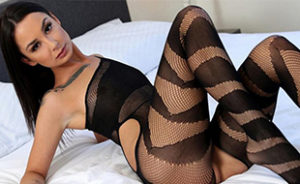 Delia - Teen Potsdam 19 Years Old Hotel Visits Spoiled With Horny Light Finger Games