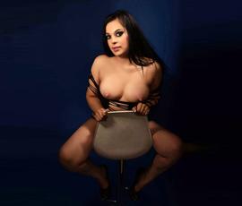 Ella – AV Sex geile Prostituierte aus Spanien
