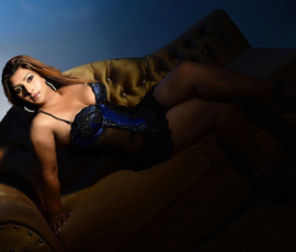 Erika – Erotik & Sex Vermittlung über Top Escortagentur