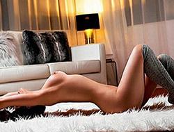 Ester - Escort Mülheim an der Ruhr NRW Discreet Leggy Models To The Motel