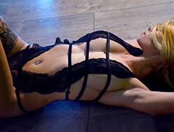 Felicia – Sexkontakte Berlin mit blonden Top Escort Modelle