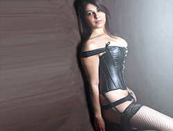 Gerri – Sex Meet Potsdam Escort Girl With Strap-On
