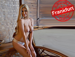 Inessa – Sex-Kontakte Frankfurt am Main blond Devot Top Escortservice