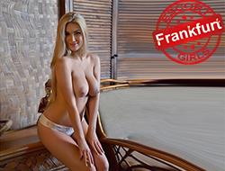 Inessa – Sex-Kontakte Frankfurt am Main blond Devot Top Escortservice