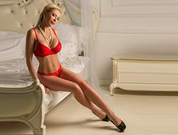 Irena – Einfache Singlesuche ohne Anmeldung nach reife Escort-Damen
