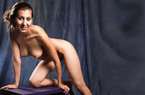 Jasmin – Sex Bekanntschaften mit jungen Hausfrauen