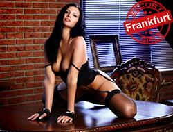 Jessica – Callgirl aus Frankfurt am Main Anal Sex in Strapsen