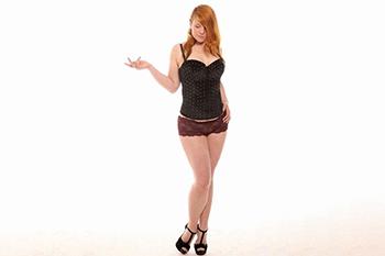 Josefine Edel escort lady for sex dates inexpensive sex contacts Berlin with intercourse in corsets via erotic portal