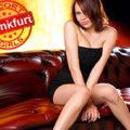 Julia - Sex Affäre Vermittlung in Frankfurt mit dicke Busen Hausfrauen aus Russland