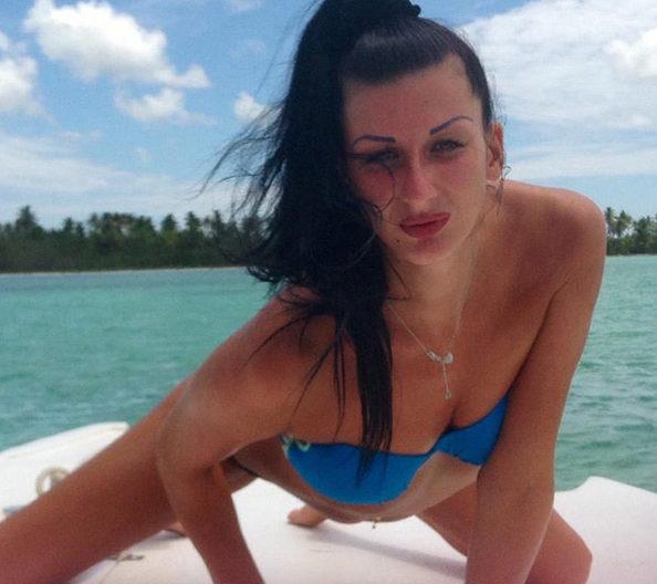 Kalina – Hookers In Essen Speaks English Affair Dominatrix