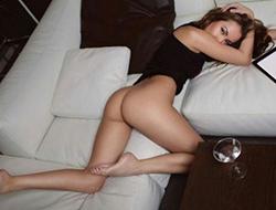 Katharina – Volles Sex Programm von VIP Callgirl aus Lettland