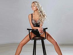 Kati – Seitensprung mit blonden Callgirls im diskreten Stundenzimmer