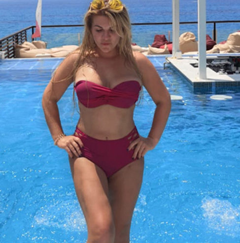 Katrina - Private Housewives Berlin 22 Years Cheap Dates Strap On
