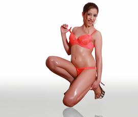 Krissy – Diskrete Sex Vermittlung mit Privaten Top Models