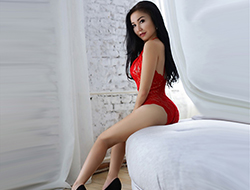 Lexy – Asian Little Girl In Berlin Offers Escort Services And Sex Contacts