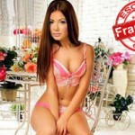 Liza - Sexkontakte mit Hobbymodelle in Frankfurt am Main