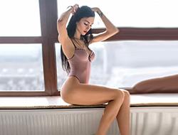 Louisa - Elite Escort Frankfurt 22 Years Cheap Sex Affair Domina