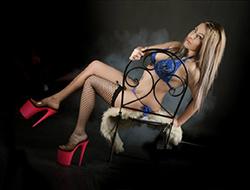 Lusi 3 – Online Sexanzeige von Hobbyhuren mit günstigen Sexangeboten