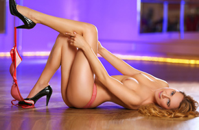 Marina - Private Models Berlin Agency With Slender Elite Whores