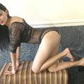 Mascha - Mager Model bietet Haus Hotelbesuche für geilen Dildo Sex