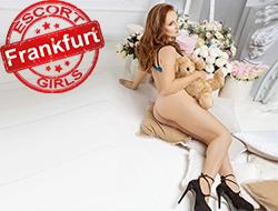 Maxima - Brunette Escort Lady In Frankfurt Is Looking For Sex Acquaintances