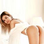 Melani Escort Oberhausen NRW Teenie bietet Haus Hotelbesuche für Sex