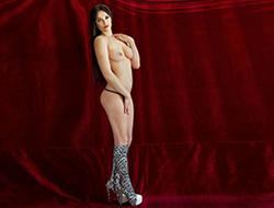 Mette – Preiswerte Sexanzeige von reifen Bi Privatmodell mit Top Escortservice