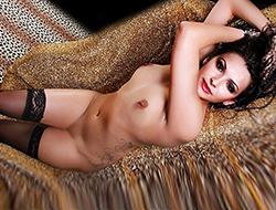 Nina – Sofort Sex Dates über Top Escort Begleitagentur mit zierlichen Damen