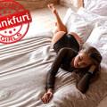 Ola Sex Travel Partner For Frankfurt am Main Order Via Escort Agency