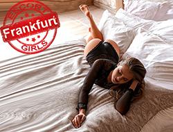 Ola 2 – Sex Travel Partner For Frankfurt Order Via Escort Agency