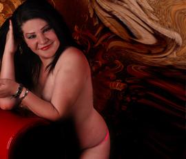 Patricia – Sex Vermittlung mit tabulosen Escortgirls aus Russland