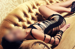 Paula - Discreet Hotel Or House Visits In Berlin By Horny Hookers