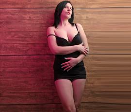 Paulina – Escort Prostituierte bietet günstige Sex treffen