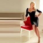 Pavlinka - Bizarre Domina Ladie auch für Begleitservice mit Sex Erotik buchen