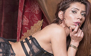Sabrina – Housewives from Berlin stimulates Flirting with Dildo Games for a low Budget