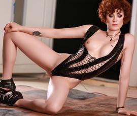 Scarlett – Echte Deutsche Sie sucht Ihn für Sex Bekanntschaften