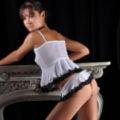 Sesil - Prostituierte Berlin 75 A Sex Affäre Erotische Massage