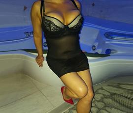 Steffi – Happy Hour Modelle aus Berlin günstig für Sex bestellen